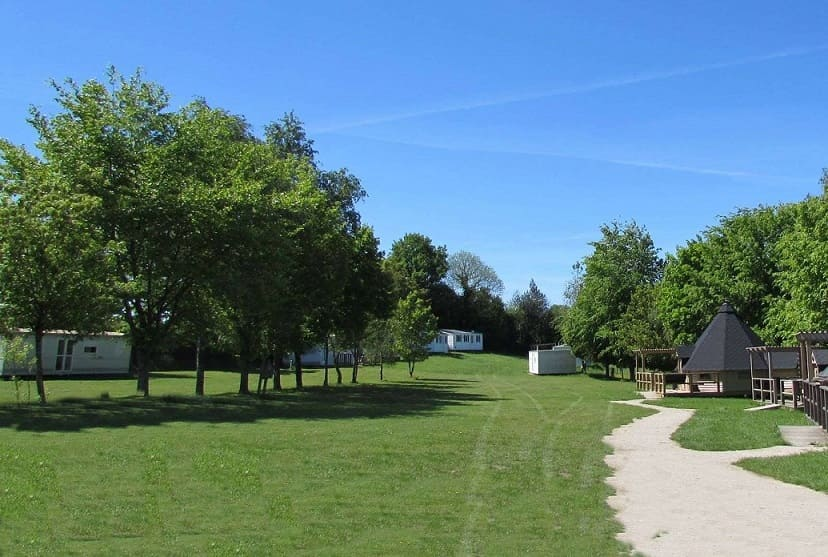 camping ferme couts vendee