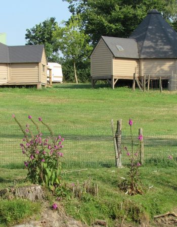 chanverrie camping ferme